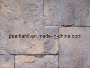 Artificial Culture Stone and Wall Cladding Building Decoration pictures & photos