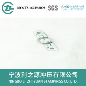 Electrical High Precision U-Shaped Steel Bracket pictures & photos