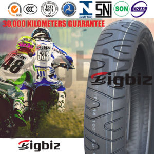 11 Years 3.00-17 Top Quality Motorcycle Tire pictures & photos