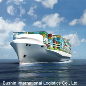 Efficient and Reliable Sea Freight Shipping Service From China to South Korea (BUSAN/INCHON/KWANGYANG/PYONG TAEK/SEOUL/ULSAN)