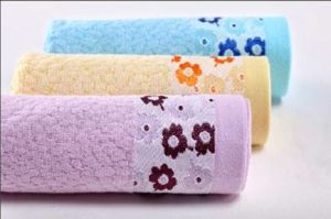 Cotton Cleaning Face Towel (SQ-65)