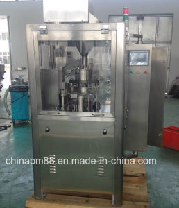 Small Capacity Automatic Hard Capsule Filler (NJP200/400) pictures & photos