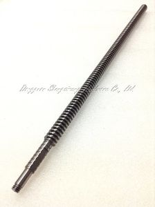 Lead Screw (Trapezoidal) Rod Thread