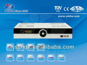 China 2014 Best Free to Air PVR VOD HD MPEG4 Digital Android