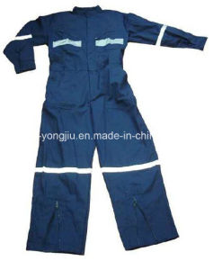 Safety Vest / Traffic Vest / Reflective Vest (yj-1028018)