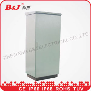 Assembly of Electrical Boxes/Knockdown Boxknock Down Electrical Steel Box pictures & photos