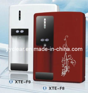 in-Line Water Dispenser (XTE-F8)