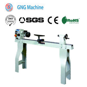 High Quality Wood Carving Cutting Lathe Machine pictures & photos