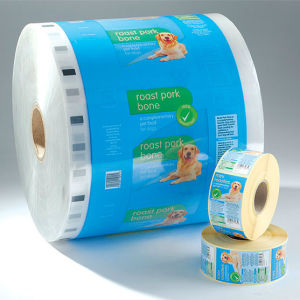 BOPP Film for Lamination /Packing /Printing