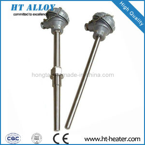 Stainless Steel Thermowell Thermocouple Sensor pictures & photos
