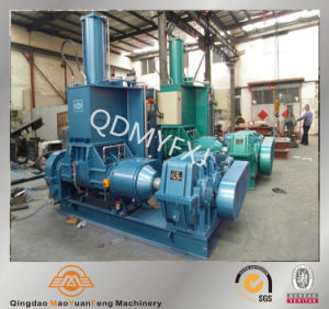 High Quality Rubber Kneader Mixer Machine pictures & photos