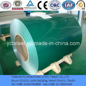 JIS G3312 Color Coated Steel Coil-SGCC pictures & photos