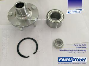 Brk Wheel Bearing Hub Assembly For Ford Edge   Powersteel