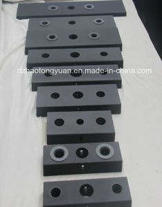 Weight Stack Plate with Selector Rod pictures & photos
