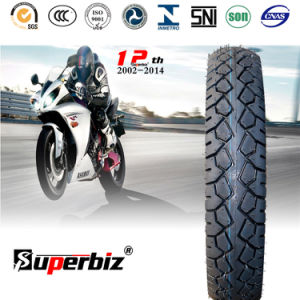 China Motorcycle Tubeless Tire (110/90-16) Hot. pictures & photos