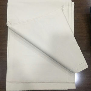 T/C Fabric Waterproof 65/35 45x45 133x72 58/60′′ White/Dyed for Medical Uniform pictures & photos