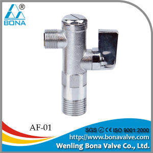 Ball Valve Angle Strainers Valve pictures & photos