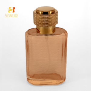 Gold Perfume & Fragrance Spray for Body Edt Men Parfume