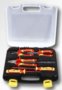 VDE Insulated Tools Set 3003