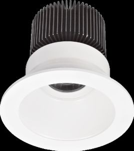 CE RoHS Architectural Aluminum Downlight (TD8301)