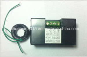 Digital Amp Meter Panel : China dm85 240t 70*40*22 ac 220v digital amp panel meter china lcd