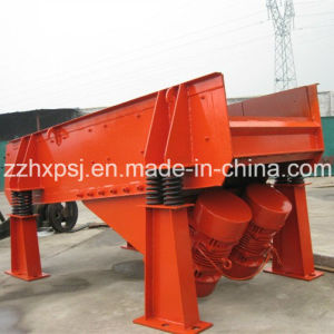 Mineral Ore Vibrating Feeder /Coal Vibrating Feeder with Competitive Price pictures & photos