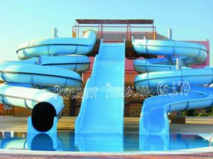 Slide for Above Ground Swimming Pool pictures & photos