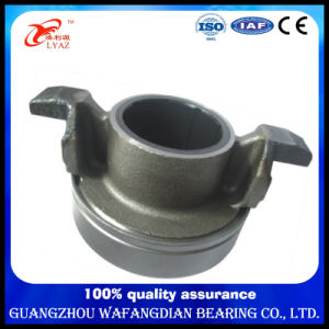 Auto Angular Contact Ball Non-Self-Aligning Clutch Release Bearing Unit Nt5549f2 pictures & photos