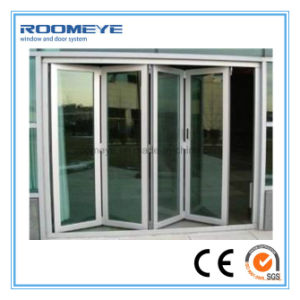 Roomeye New Product Low Cost Energy Efficient Aluminium Profile Folding Door