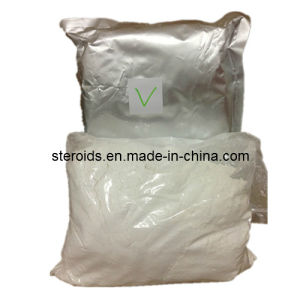 99% Assay Benzocaine Anesthetic Raw Powder CAS 94-09-7 pictures & photos
