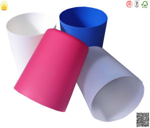 Solo Cup Design Your Own Coffee Paper Cup High Quality Hot Sale Custom Printed Double pictures & photos