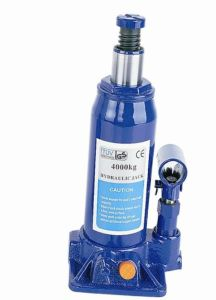 4ton Hydraulic Bottle Jack with GS. /CE