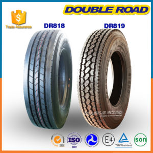 Manufacturing Tyers 11r22.5 Truck Tire for Sale in Dubai pictures & photos