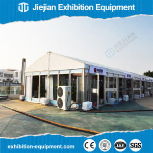 Waterproof Aluminum Frame Small Expo Tent for Trade Show pictures & photos