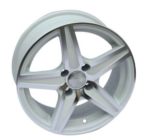 Aftermarket Alloy Wheel (KC643) pictures & photos