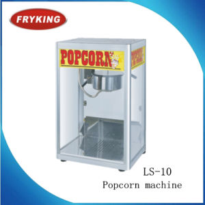 Cinema Popular Hot Sale Wide Output Commercial Flavored Popcorn Machine pictures & photos