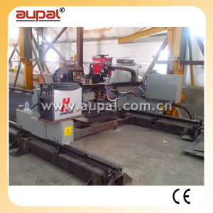 CNC Gantry Type Flame&Plasma Cutting Machine (AUPAL-3000)
