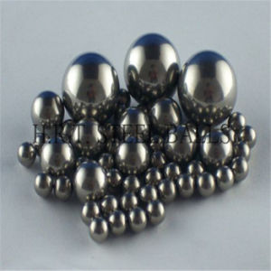 High Precision G10 Yg-6 Tungsten Carbide Ball pictures & photos
