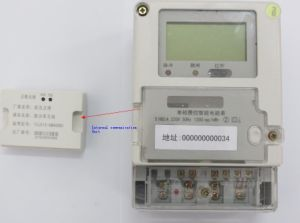 Low Cost Energy Meter Data Concentrator Down Link Module for Dlms Ami AMR System pictures & photos