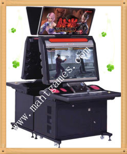 Hot Sale Arcade Game Machine Manufacture China (MT-1090) pictures & photos