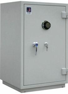 Techbird Brand Fireproof Safe, Special Metal Cabinet (FC90)