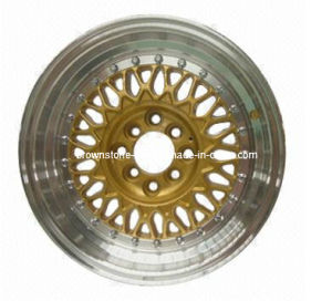 High Quality Manufacturer for Alloy Car Rim pictures & photos