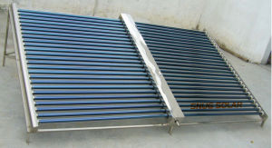 Project Solar Collect Solar Heating System pictures & photos