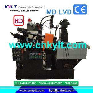 Die Casting Hot Chamber Injection Machine (No: 15195010186)