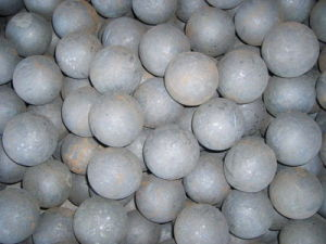 Chrome Grinding Ball, High Chrome Grinding Media pictures & photos