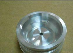CNC Machinery Parts for Small Industries pictures & photos