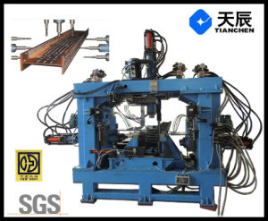 CNC Drilling Machine for H Beam Model Tsd300 pictures & photos