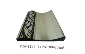 Decoration Moulding, PS Moulding (P39-1124)