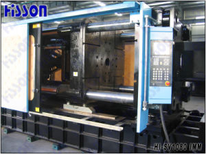 Servo Motor Injection Moulding Machine1080t Hi-Sv1080 pictures & photos