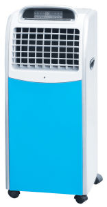 Eco-Friendly,Energy Saving Evaporative Air Cooler,Desert Cooler,Water Cooler, Wet Air Cooler (LK-80C1)